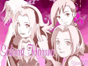 Pink_Sakura_Haruno_Wallpaper_by_InLoveWitSasuke