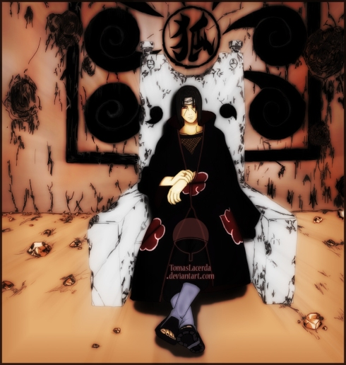 Itachi_Waiting