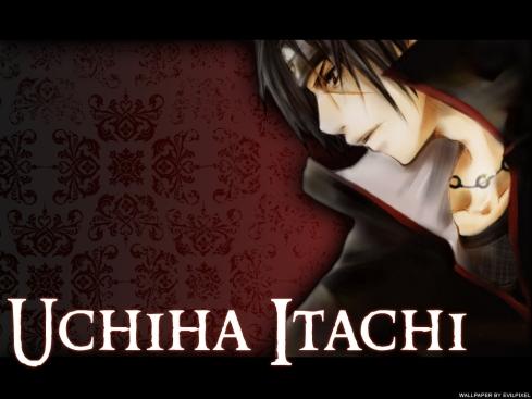 uchiha-itachi